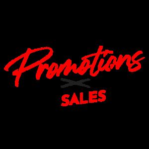 Promotions - Quantités Limitées